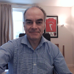 Profile picture of Paul Brooks