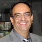 Profile picture of Girish Naker